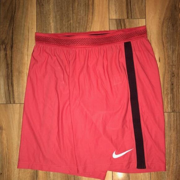 6747292f Nike Shorts | Strike Aeroswift Black Mens Soccer | Poshmark